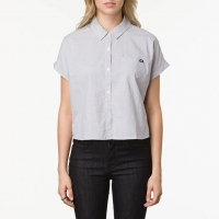 Vans Surfin Button Down phantom