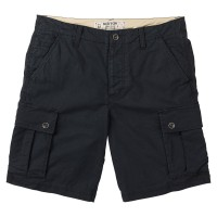 Burton Cargo Short true black