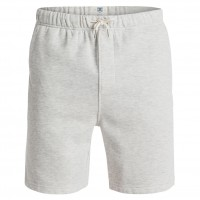 DC Rebel Short light grey heather
