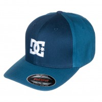 DC Cap Star 2 blue iris