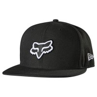 Fox Grounder 59Fifty black