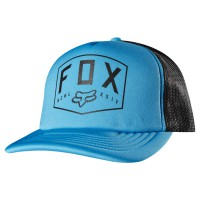Fox Loopout electric blue