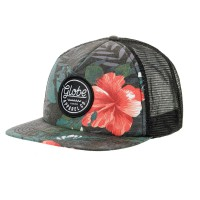 Globe Banfield Trucker black