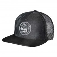 Globe Roycroft Trucker black