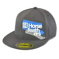 Horsefeathers Method gray