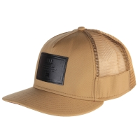 Nike Action Lock Up Trucker flt gold/field brown