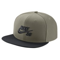 Nike SB Pro medium olive/anthracite/black