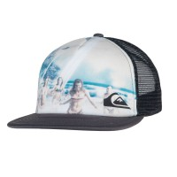 Quiksilver Visionary dark shadow