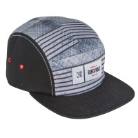 Ronix The Dom grey plaid