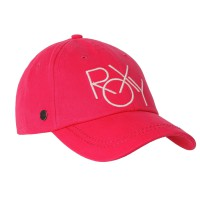 Roxy Extra Innings tomato red
