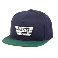 Vans Full Patch Snapbac