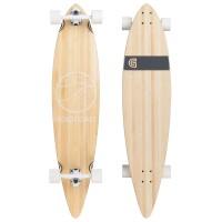 Goldcoast Classic Pintail 44 bamboo
