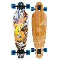 Landyachtz Battle Axe 35 eagle