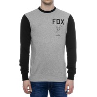 Fox Havoc heather grey