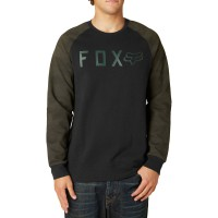 Fox Tresspass Camo black