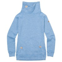 Gravity Alice Sweater light blue