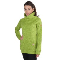 Gravity Alice Sweater lime