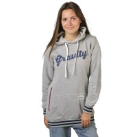 Gravity Anette athletic heather