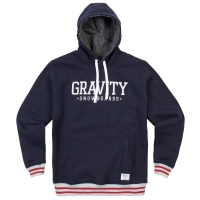 Gravity Jeremy navy