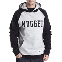 Nugget Devote black/heather ash