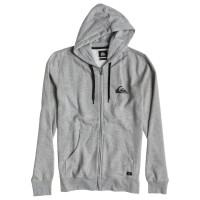 Quiksilver Everyday Zip light grey heather