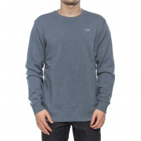 Vans Core Basic Crew Fleece Iv blue mirage heather