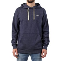 Vans Core Basics Pullover black iris heather