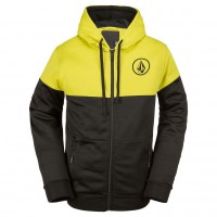 Volcom Alternate Fleece black