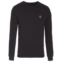 Volcom Icon Ii Crew black