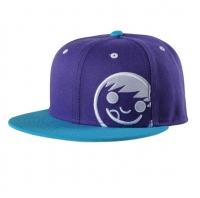 Neff Corpo Cap purple/blue/white