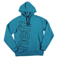Neff Corporate cyan heather