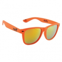 Neff Daily orange soft touch