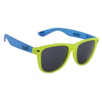 Neff Daily yellow/blue