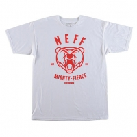 Neff Fierce white