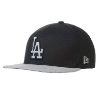 New Era Los Angeles Dodgers 9Fifty Ref. black