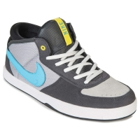 Nike Action Mavrk Mid 3 Gs anthracite/gamma blue-grey