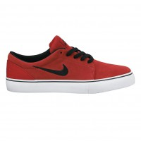 Nike SB Satire gym red/black-white