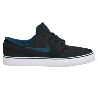 Nike SB Zoom Stefan Janoski black/blue force-white