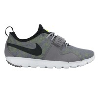 Nike SB Trainerendor cool grey/black-white-volt