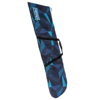 Nitro Light Sack fragments blue