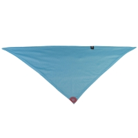 NXTZ Single Layer Bandana aqua