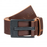 Quiksilver Edge Type chocolate