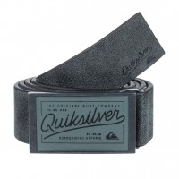 Quiksilver Locked In black