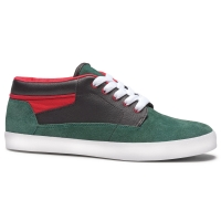 Osiris Chaveta green/black/red