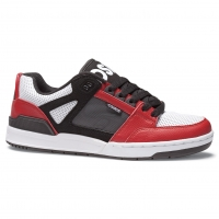 Osiris Devise white/red/black