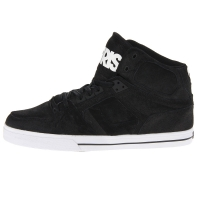 Osiris Nyc83 Vlc blk/blk/wax