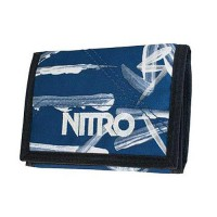 Nitro Wallet smear midnight