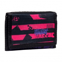 Nugget Basic fuchsia stripe