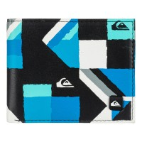 Quiksilver Way Out Pl Eu cyan