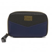 Vans Parlour Wallet blue eclipse